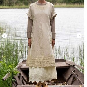 "NWT - Gudrun Sjoden ""Mineral"" Dress"